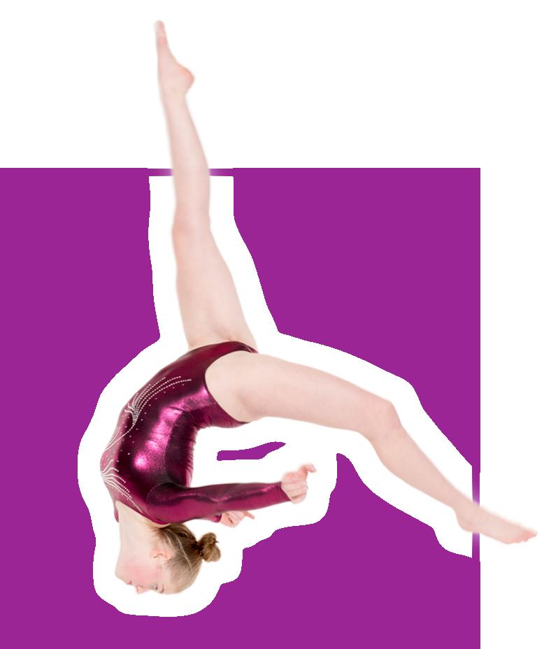 Oddíl sportovní gymnastiky pro děti Praha